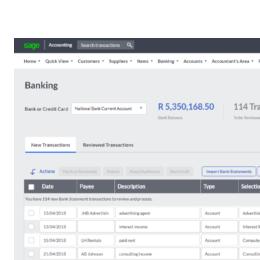 Des exemples et des exercices d'entrée en comptabilité bancaire vous permettront de faciliter votre comptabilité